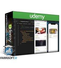 دانلود Udemy Complete React Native in 2021: Zero to Mastery [with Hooks]